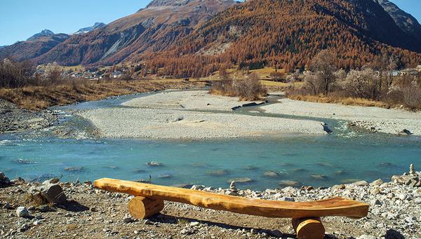Untersuchungen Eawag: Ausreichende Gewässerräume sind unverzichtbar