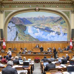 Parlamentarische Initiative Rösti: Der Nationalrat versagt und riskiert viel